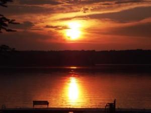 jesse sunset