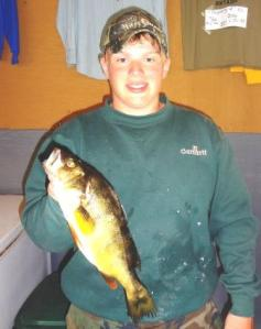 Jacobs big perch