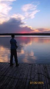 seth sunset