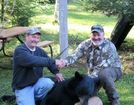 Guys and Bear