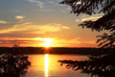 sunsetkloepping