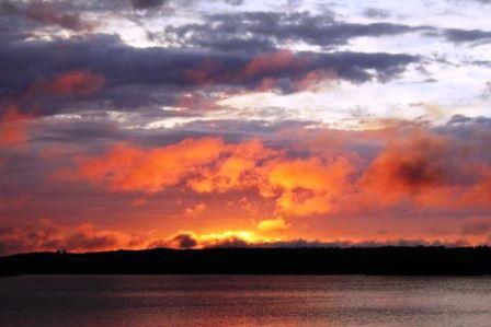 sunsetpoststorm