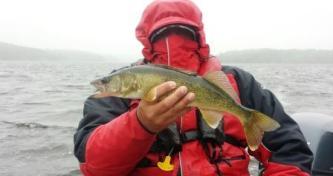 simon cold fishing